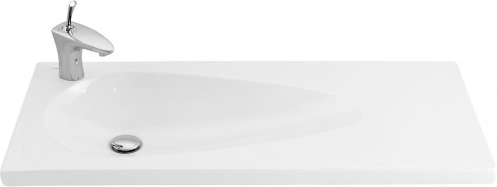 Раковина 100х45 см Creavit Damla TP10100000