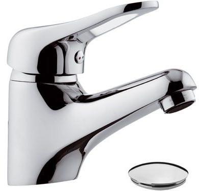 Кран для холодной воды с донным клапаном Remer Kiss K10M фото