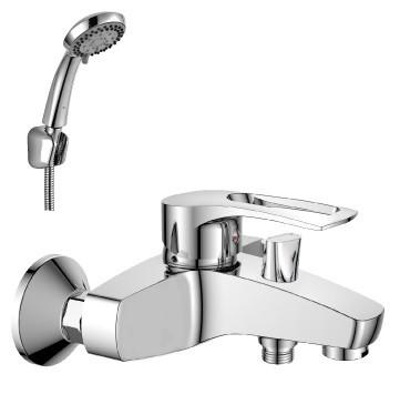 Смеситель для ванны Rossinka T T40-31 цена