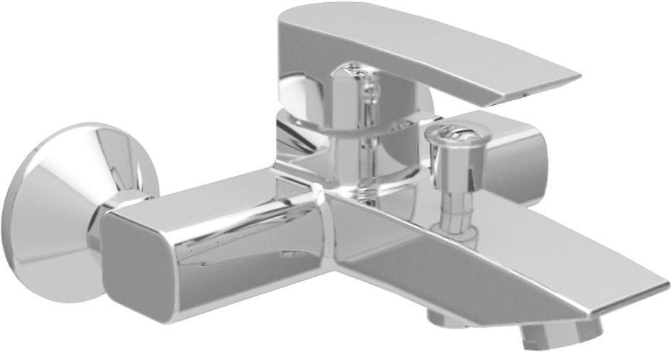 Смеситель для ванны Cezares LILLIA-VM-01-Cr cezares смесительcezares eco eco vm 01 cr для ванны с душем