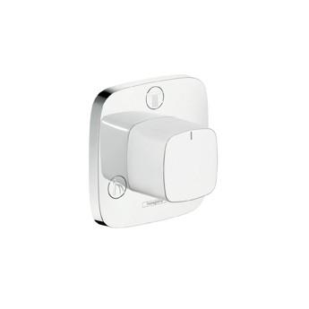 Переключающий вентиль Hansgrohe PuraVida Trio/Quattro S 15937400 цены