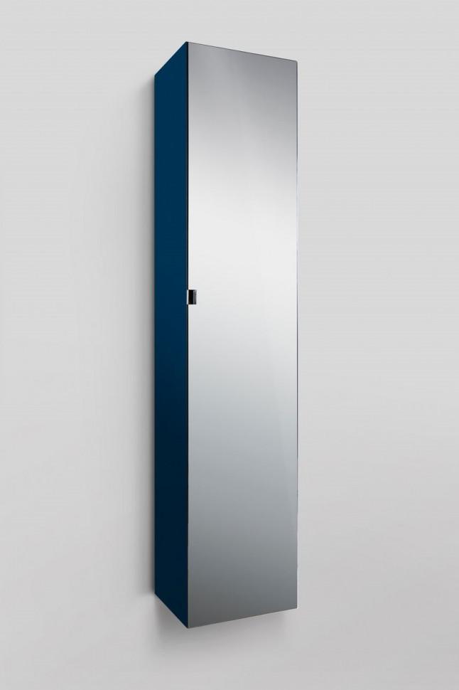 Пенал подвесной глубокий синий матовый R Am.Pm Spirit V2.0 M70ACHMR0356DM