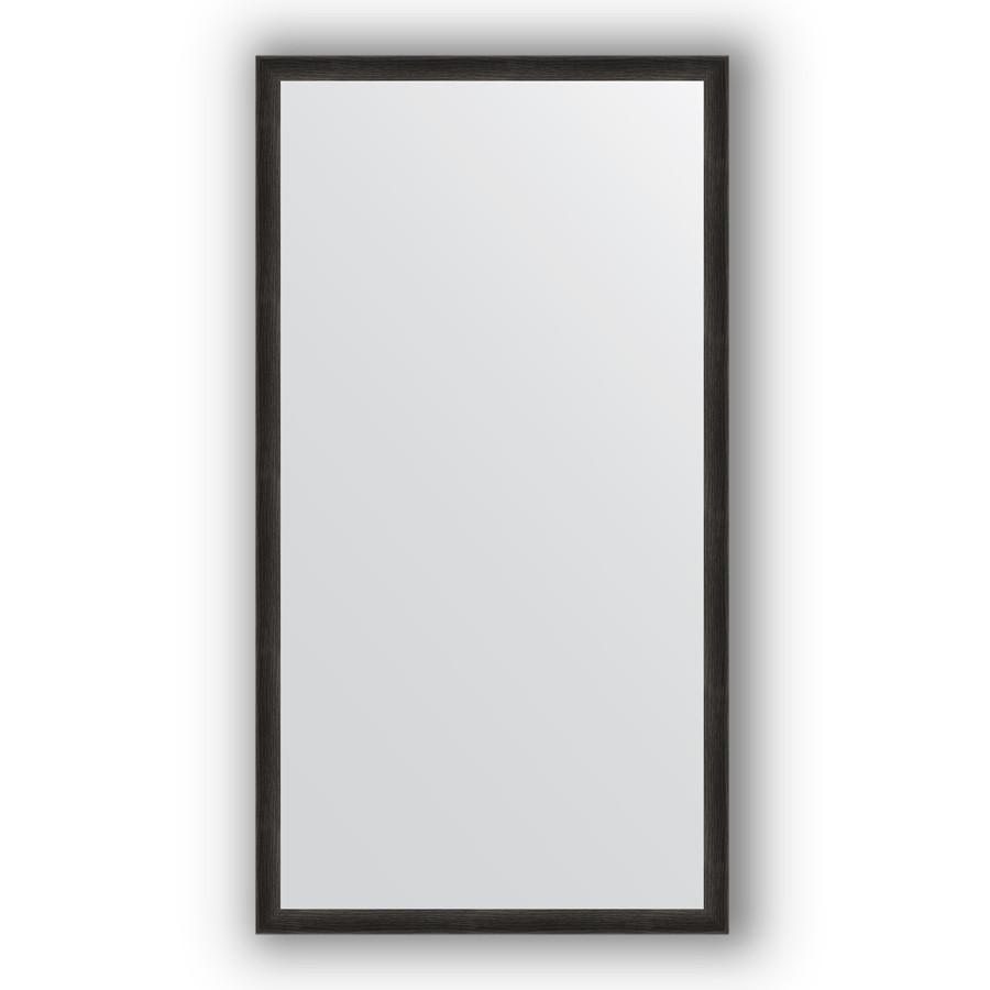 Фото - Зеркало 70х130 см черный дуб Evoform Definite BY 0751 зеркало 70х130 см бук evoform definite by 0748