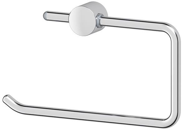 Держатель туалетной бумаги - компонент для штанги FBS Universal UNI 047 держатель со стаканом компонент для штанги fbs universal uni 025