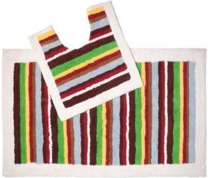 Набор ковриков IDDIS Palette 440C512I13 набор ковриков для ванной комнаты iddis palette 440c512i13