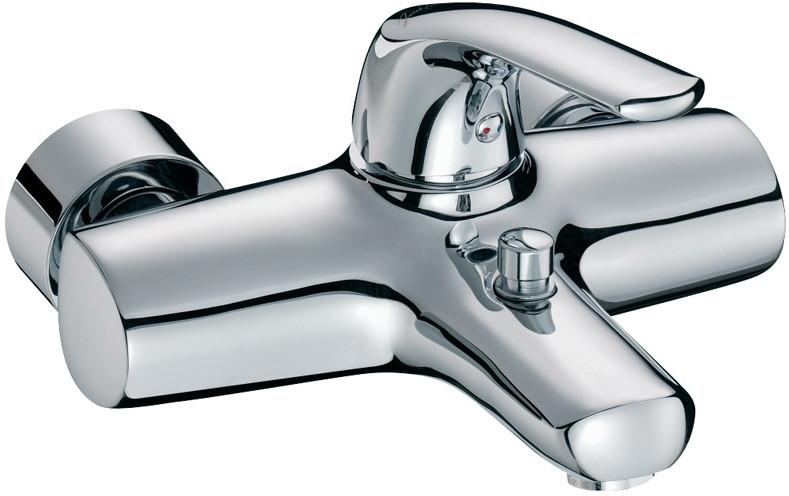 Смеситель для ванны с душем Jacob Delafon Nateo E71251-CP