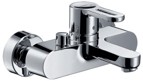 Hansgrohe Metropol S 14461000 Смеситель для ванны смеситель для ванны hansgrohe metropol s 14461000