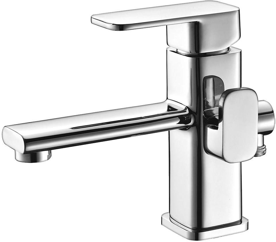 Смеситель на борт ванны Elghansa Mondschein 1602235 2720163 смеситель kimberli 2720163 двухвентильный для ванной хром elghansa