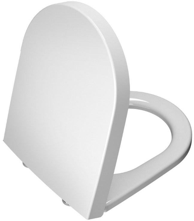 Крышка-сиденье с микролифтом Vitra Nest 89-003-009 сиденье микролифт vitra nest 89 003 009