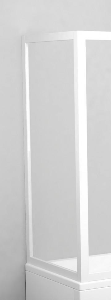 Боковая стенка Ravak APSV-80 белый Transparent 95040102Z1 ravak apsv 80 80х137 см 95040102z1