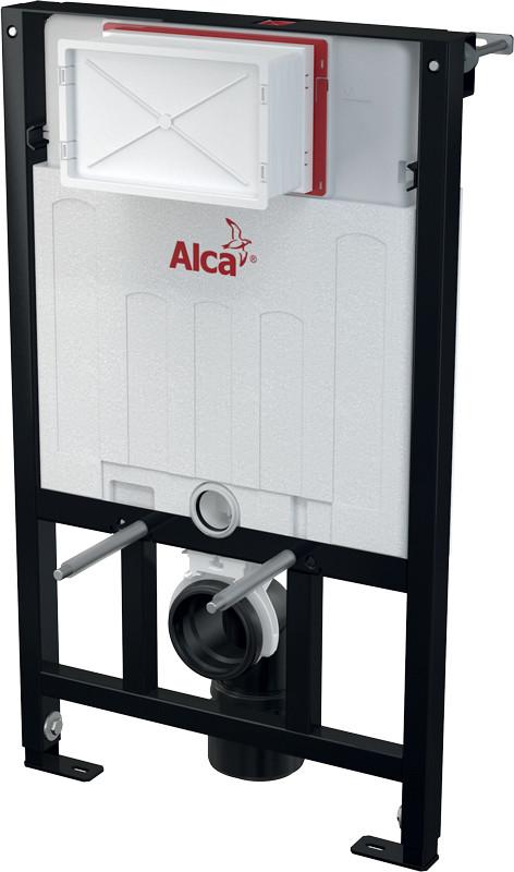 цена на Скрытая система инсталляции для сухой установки (для гипсокартона) AlcaPlast AM101/850