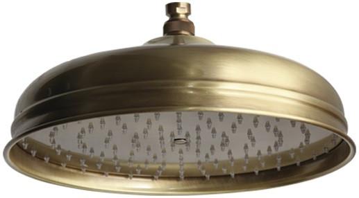 Верхний душ 300 мм антикальций Migliore Roma ML.ROM-35.650.BR верхний душ 200 мм migliore roma ml rom 35 620 br