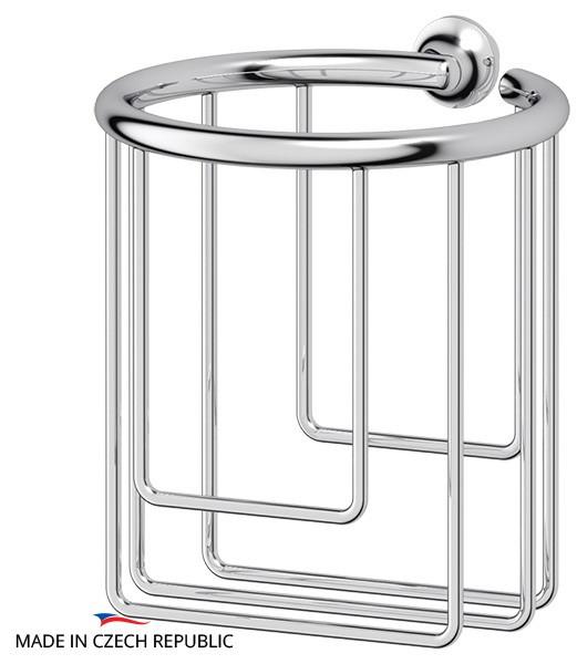 Держатель освежителя воздуха - компонент для штанги FBS Universal UNI 046 держатель со стаканом компонент для штанги fbs universal uni 025