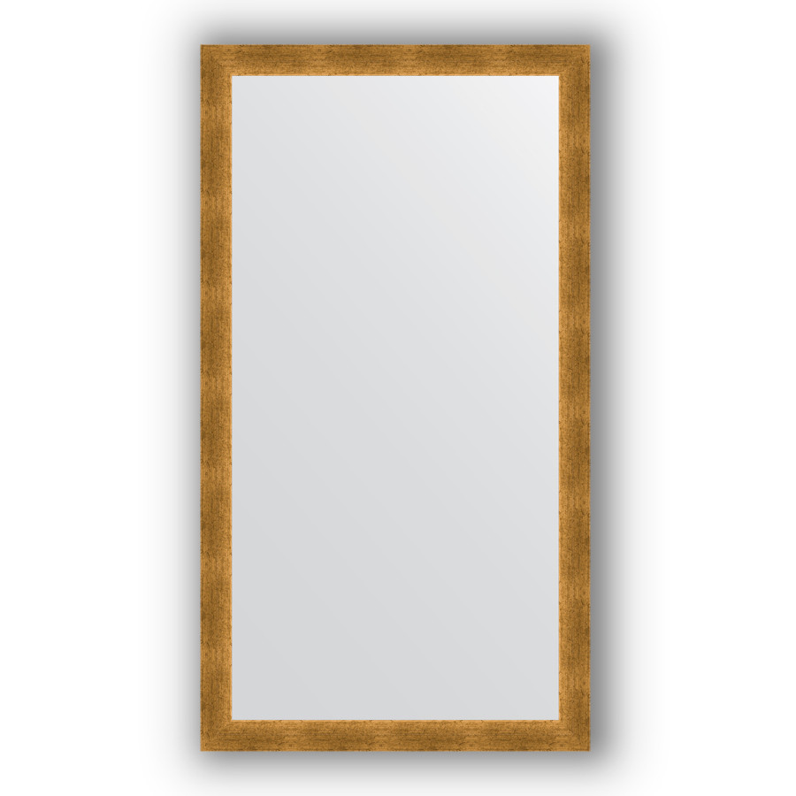 Зеркало 74х134 см травленое золото Evoform Definite BY 0753 зеркало 74х134 см беленый дуб evoform definite by 1101