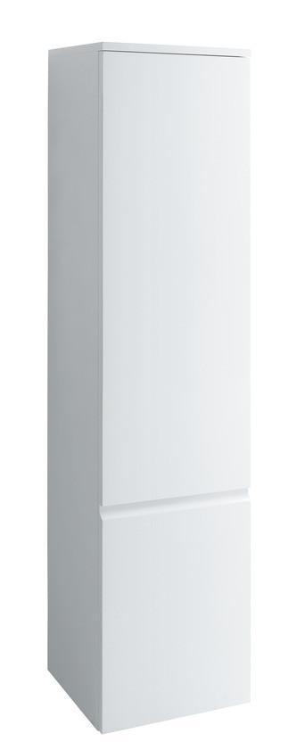 цены Пенал левосторонний белый матовый Laufen Pro A 4831210954631