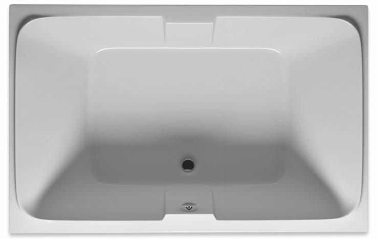 Акриловая ванна 180х115 см Riho Sobek BB2800500000000