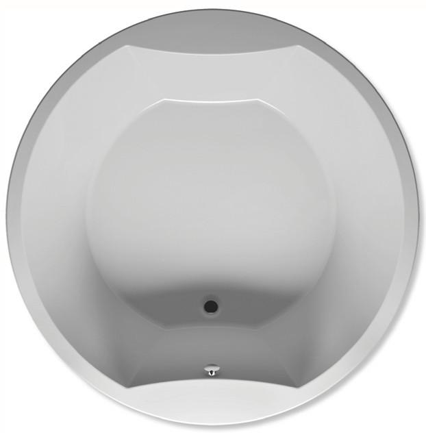 Акриловая ванна 180х180 см Riho Colorado BB0200500000000