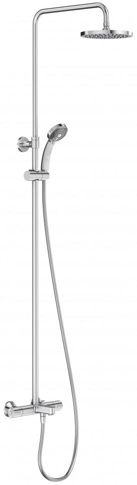 Душевая система 200 мм Jacob Delafon July E99741-CP