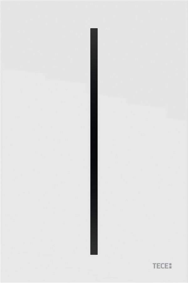Система электронного управления смывом писсуара, питание от сети 230 B TECE TECEfilo белый 9242050 система электронного управления смывом писсуара питание от сети tece teceplanus белый матовый 9242355