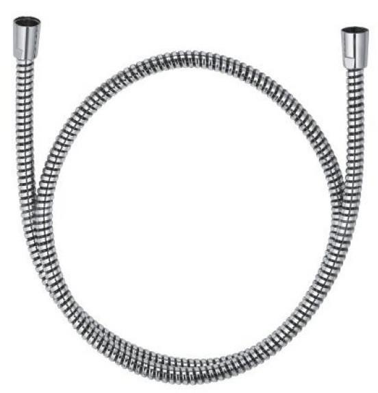 Душевой шланг 125 см Kludi Logoflex 6105505-00 душевой шланг 125 см kaja metalleffekt brauseschlauch 28110 c