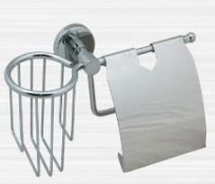 Держатель туалетной бумаги и освежителя воздуха Rainbowl Long 2230-1 держатель туалетной бумаги rainbowl long с освежителем 2230 2