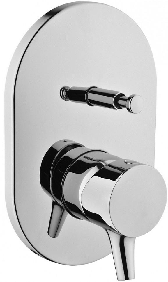 Смеситель для ванны Vitra Nest Trendy A42227EXP