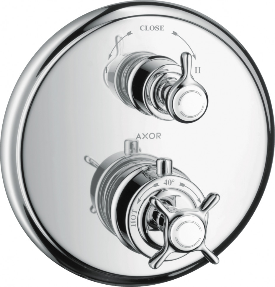 Термостат для ванны Axor Montreux 16820000
