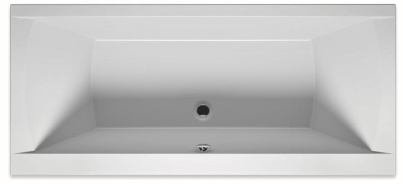 цена на Акриловая ванна 180х80 см Riho Julia BA7200500000000