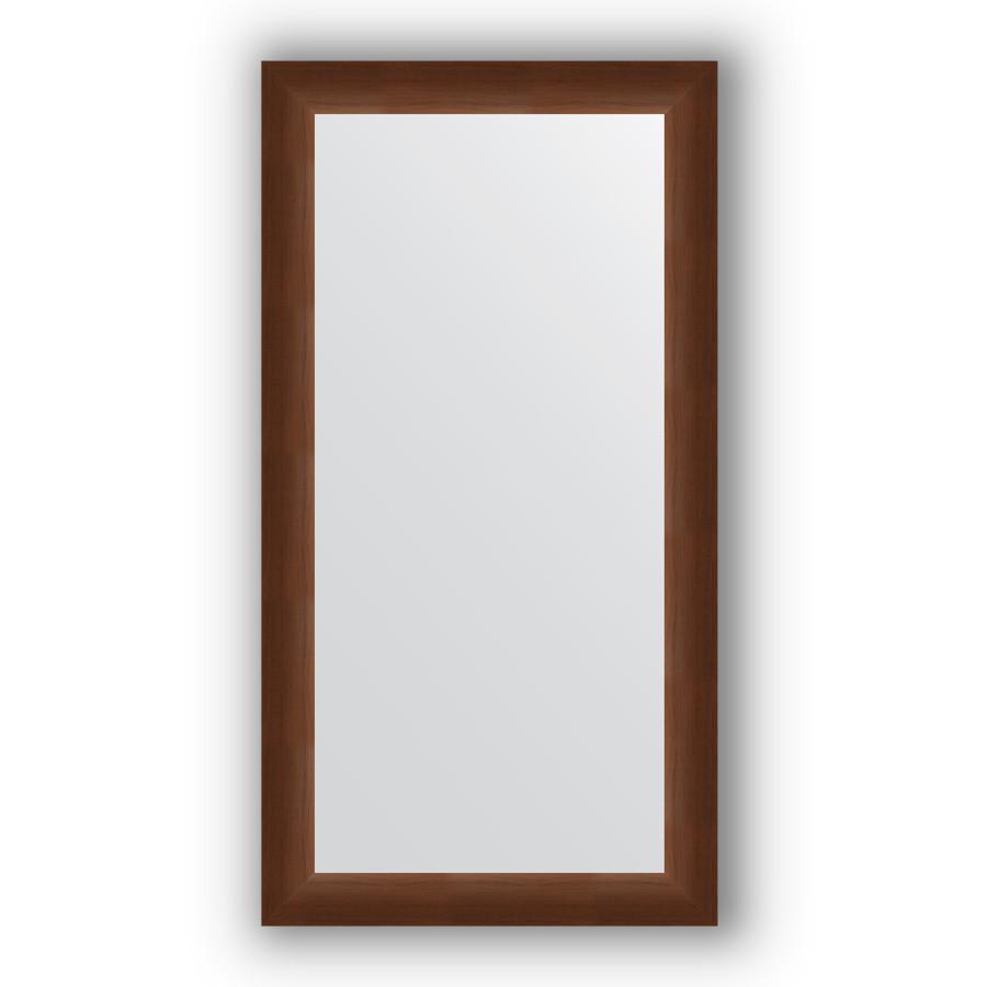 Зеркало 56х106 см орех Evoform Definite BY 1059 зеркало 66х66 см орех evoform definite by 0784