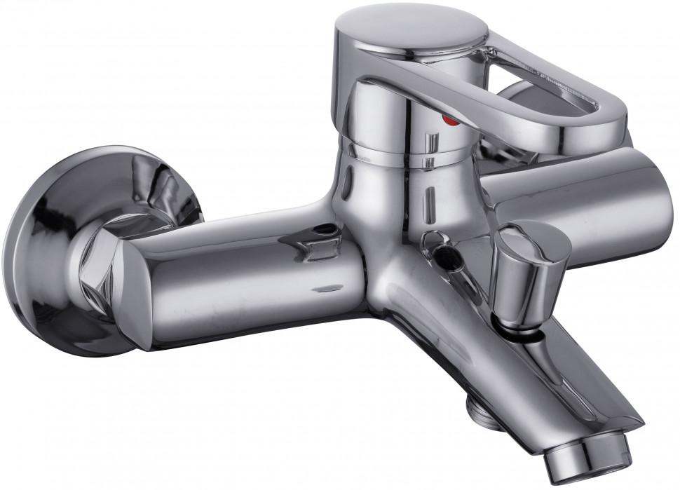 Смеситель для ванны Aquanet Opal SD20031