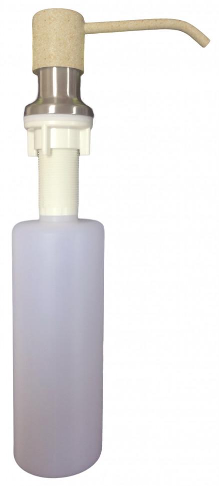 Дозатор для жидкого мыла 300 мл Bamboo Форум дюна 705.722.BM.402