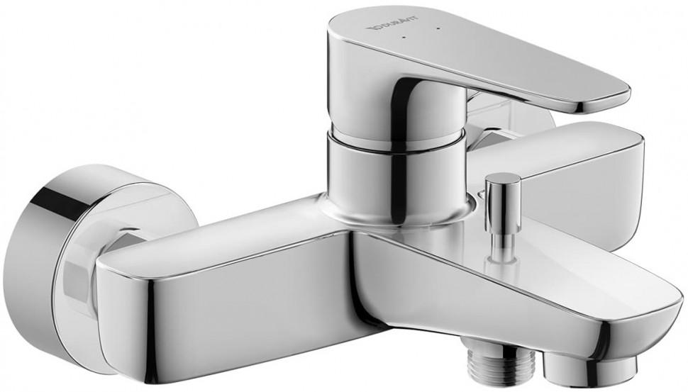 Смеситель для ванны Duravit B.1 B15230000010