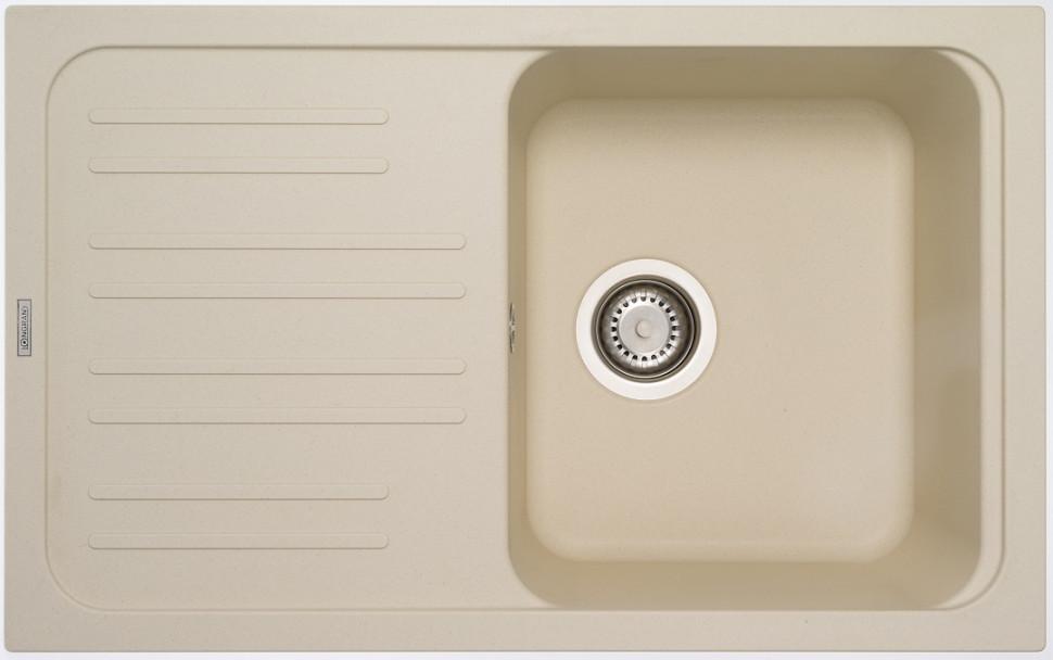 Кухонная мойка колорадо Longran Classic CLS740.460 - 08 цена