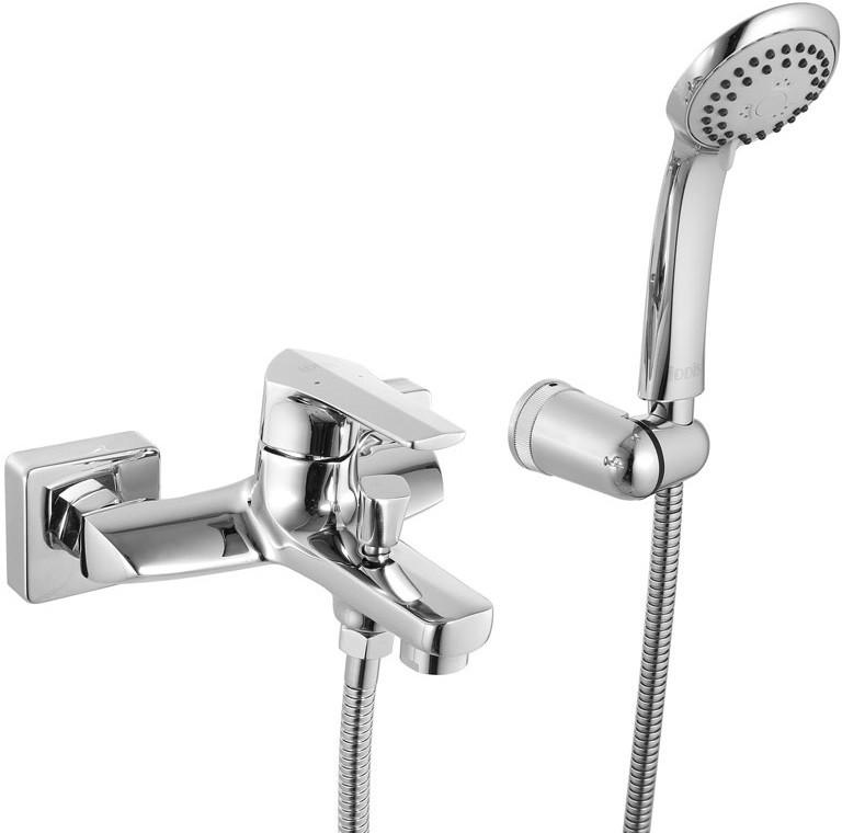 Смеситель для ванны IDDIS Harizma HARSB00I02 пенал iddis harizma 400 напольный har4000i97