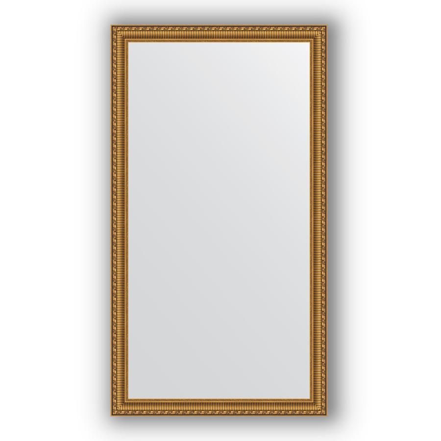 Зеркало 74х134 см золотой акведук Evoform Definite BY 1103 зеркало 74х134 см беленый дуб evoform definite by 1101