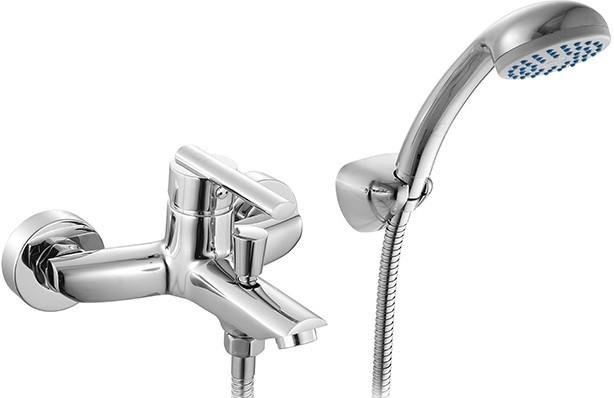Смеситель для ванны Milardo Magellan MAGSB00M02 смесители для ванны milardo magellan magsblcm10