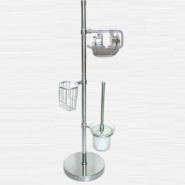 Комплект для туалета напольный Rainbowl Aqua 0057