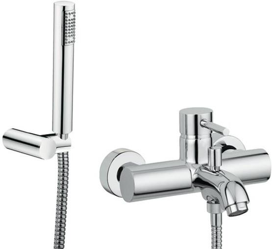 Смеситель ванны M&Z Ditirambo DRB00500