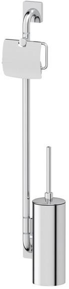 Комплект для туалета Ellux Avantgarde AVA 077