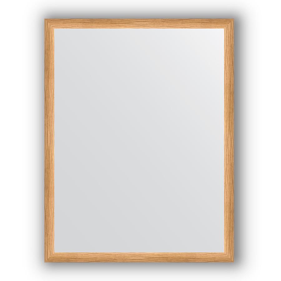 Фото - Зеркало 70х90 см клен Evoform Definite BY 0681 зеркало evoform definite 100х50 клен