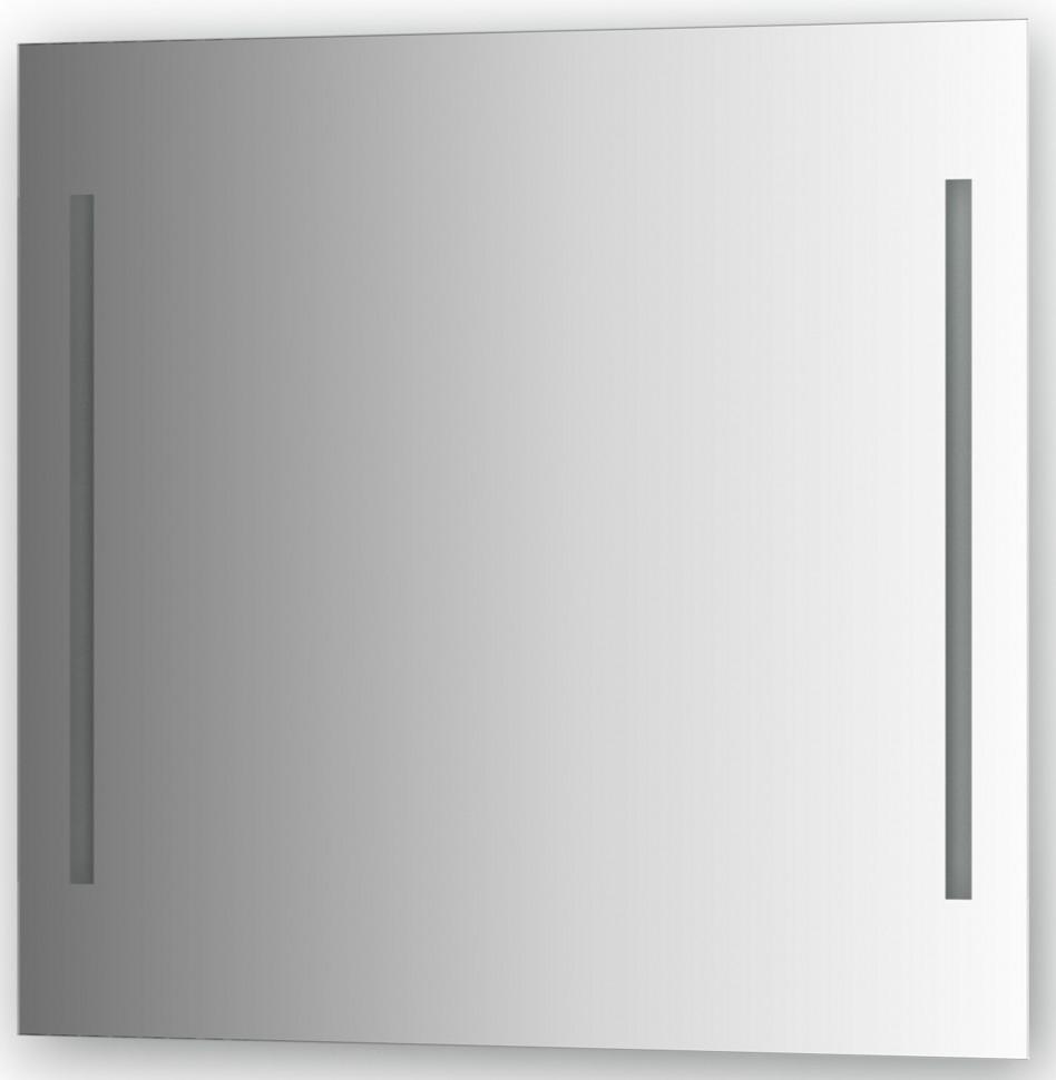 Зеркало 80х75 см Evoform Lumline BY 2017