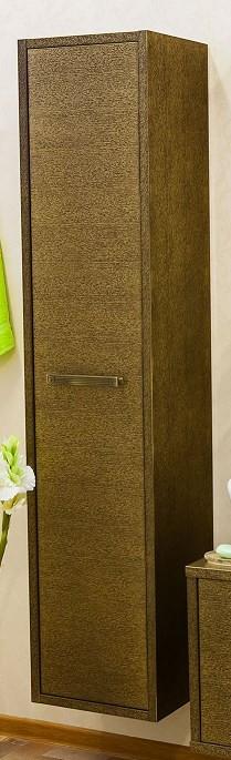 Фото - Пенал подвесной венге золотая патина L Sanflor Румба H0000000152 пенал dakine lunch box 5 l augusta