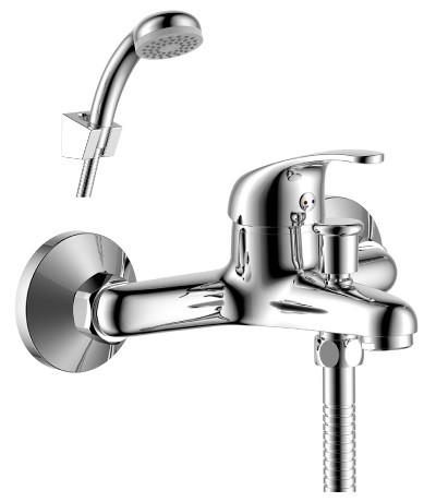 Смеситель для ванны Rossinka Y Y35-31 смеситель для душа rossinka y y35 41