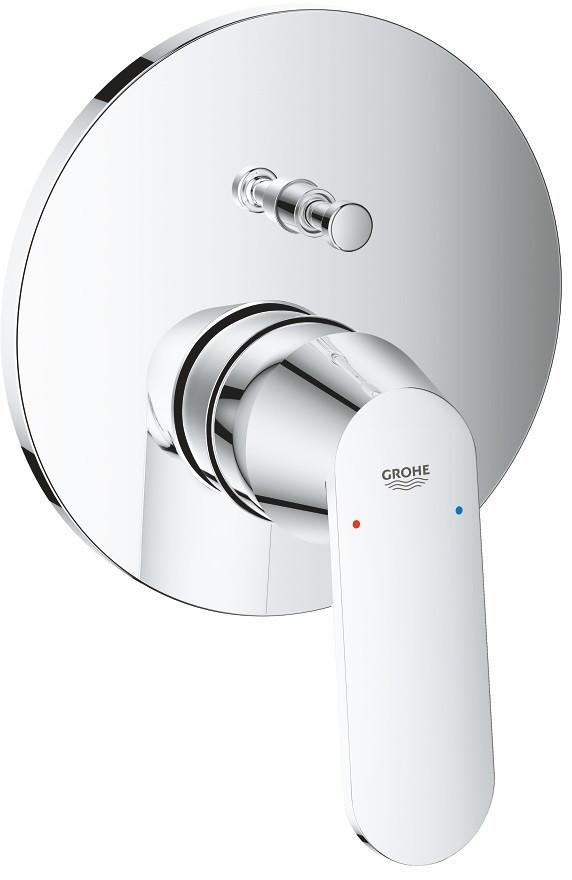 Смеситель для ванны Grohe Eurosmart Cosmopolitan 24045000