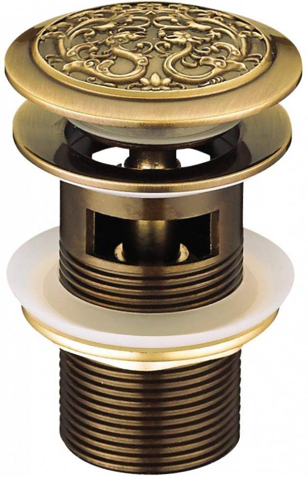 Донный клапан Lemark Jasmine LM6680B lemark lm7862c