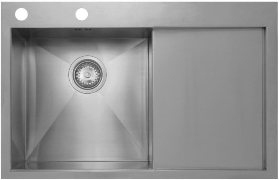 Кухонная мойка Seaman Eco Marino SMV-Z-780R.B фото