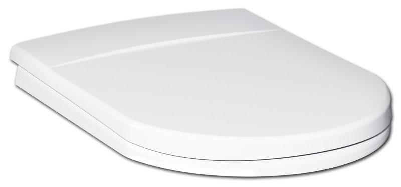 купить Сиденье для унитаза с микролифтом Gustavsberg Logic 9M11S101 по цене 6100 рублей