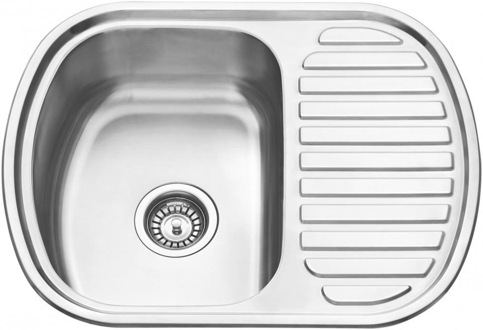 Кухонная мойка Seaman Eco Wien SWT-6349.A