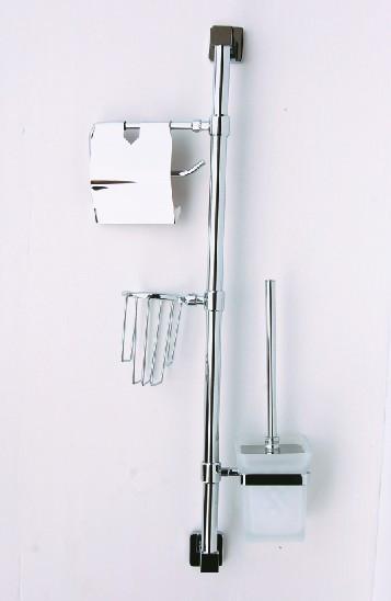 цены Комплект для туалета подвесной Rainbowl Cube 2757