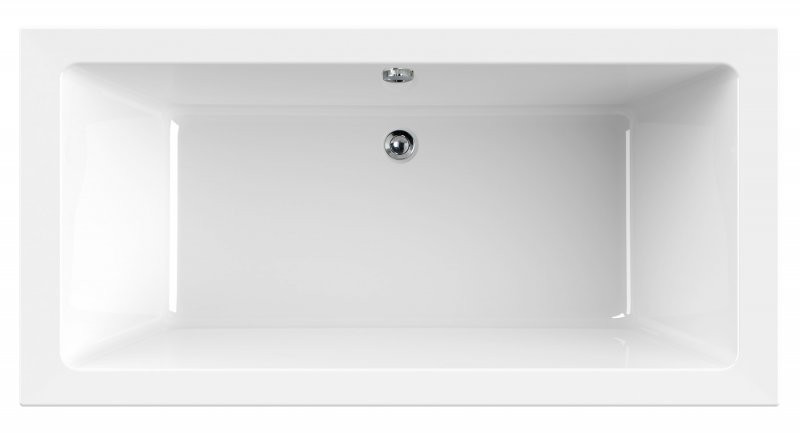 где купить Акриловая ванна 180х80 см Cezares Plane PLANE-180-80-49 дешево
